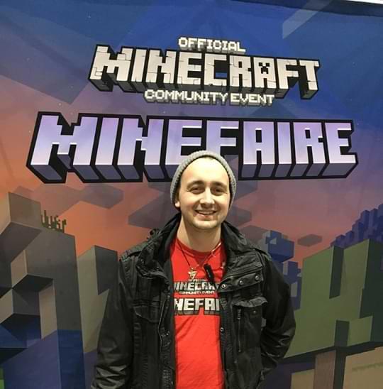 Ben Grim of Minefaire