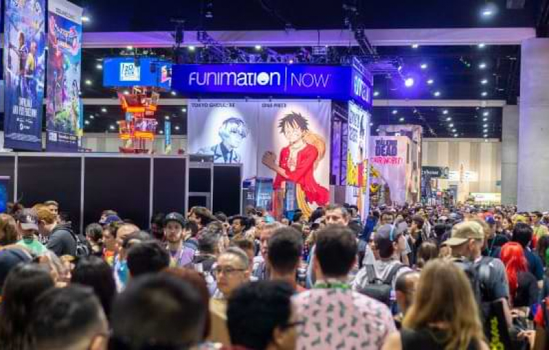 Breaking Down Comic-Con 2019 by the Numbers