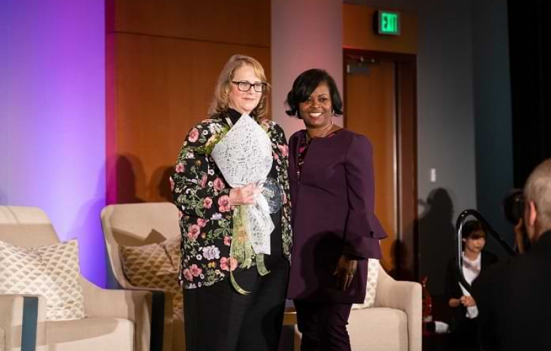 DeeAnne Snyder Honored as an Industry Change Maker