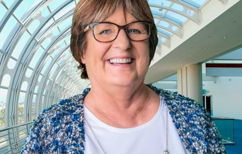 San Diego Convention Center Board Chair Xema Jacobson Shares Vision for 2019
