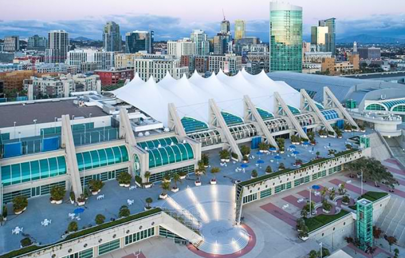 San Diego Convention Center to Host Regional Venue Industry Leader Conference
