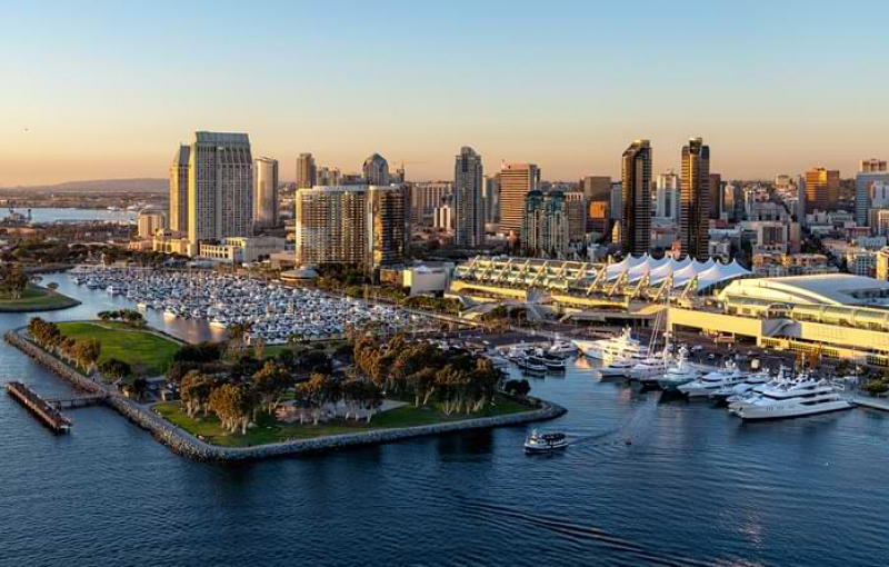 Conventions Generate $1.1B to San Diego Regional Economy in FY18