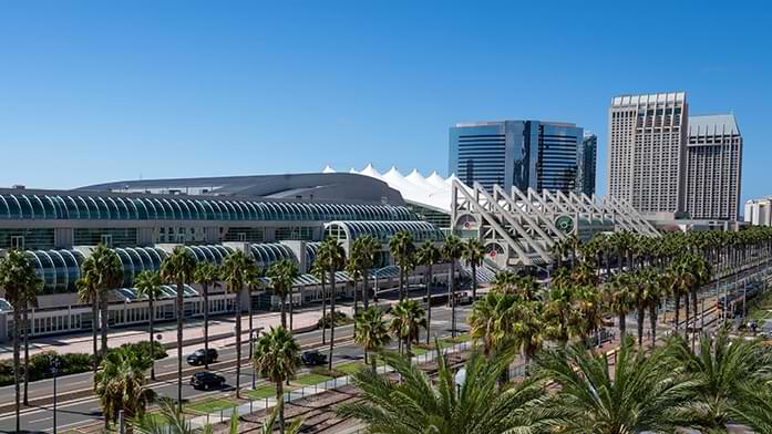 San Diego Convention Center Wins Best in the West