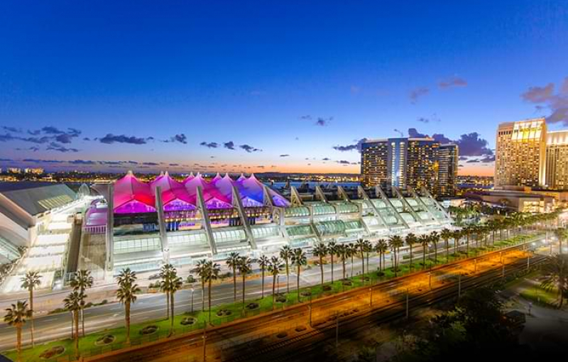 From the CEO: Award-Winning Work From Your San Diego Convention Center