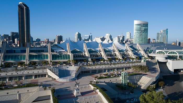 San Diego Named 4th Top Meeting Destination