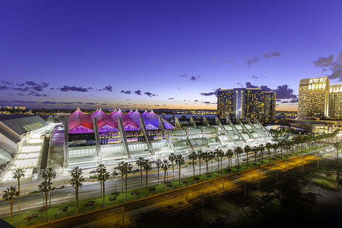 Image result for san diego convention center